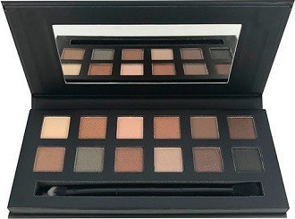 Technic Eyeshadow Palette Claim To Fame
