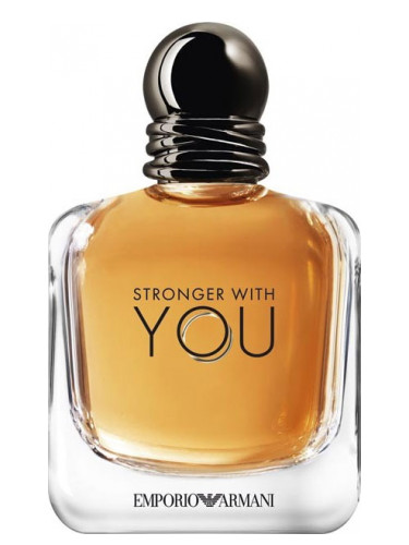 Tύπου Εmporio Armani - Stronger with you