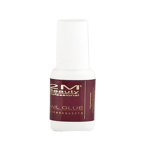 2M NAIL GLUE WITH BRUSH 8g