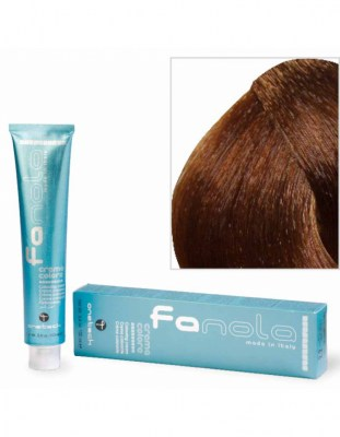 Fanola COLOR 100ml 7.4 dbedcf465df