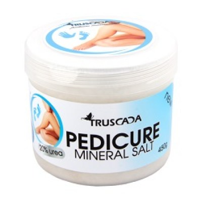 pedicure-mineral-salt